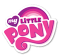 Dibuixos de My Little Pony per pintar